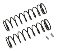 TEAM ASSOCIATED - REAR SPRINGS V2, GRAY, 4.2 LB/IN, L86, 10.75T, 1.6D, FOR RC8B3.1 & RC8B3.1E