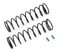 TEAM ASSOCIATED - REAR SPRINGS, V2, BLUE, 4.3 LB/IN, L86 KIT SPRING, FOR RC8B3.1 & RC8B3.1E