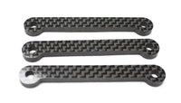 CEN RACING - CARBON FIBER ARM BRACE 3.5MM, COLOSSUS XT