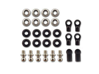 CARISMA - BALL STUD SET, FOR M10SC/M10DB