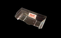 CARISMA - GT24B CLEAR BUGGY REAR WING