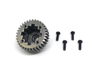 CARISMA - OPTIONAL METAL DIFFERENTIAL GEAR: SCA-1E COYOTE, LYNX