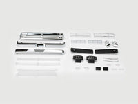 CARISMA - 1976 F-150 PLASTIC BODY PARTS SET: SCA-1E (324MM)