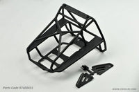 Cross RC - Roll Cage: SR4