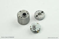 Gearbox Assembly (metal, complete): SG4, SR4