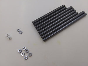Cross RC - Suspension Rod Assembly: SP4