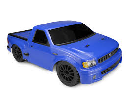 1999 FORD LIGHTNING - SCALPEL BODY