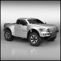 FORD ATLAS - SCT ABSOLUTE SCALER BODY