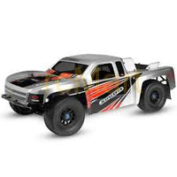 ILLUZION - 2012 CHEVY SILVERADO 1500 SCT - HI-FLOW BODY