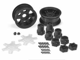 "DRAGON - 2.6"" MEGA TRUCK WHEEL"