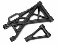 HPI RACING - REAR SUSPENSION ARM SET, BAJA 5B