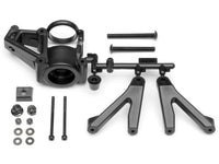 HPI RACING - FRONT HUB CARRIER SET, BAJA 5B