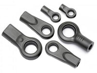 HPI RACING - ROD END SET, BAJA 5B