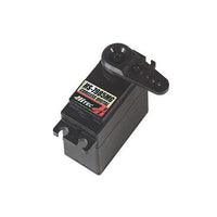 HITEC RCD - DIGITAL DUAL BALL BEARING SERVO, 172 OZ/IN 0.13 SEC