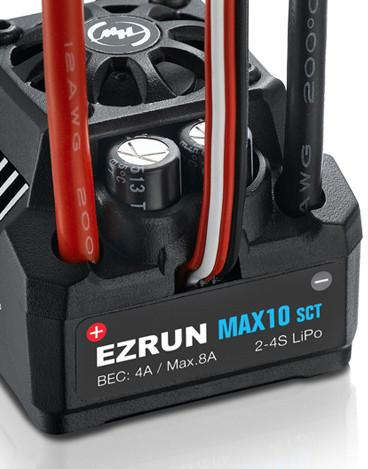 EZRUN MAX10 SCT (Waterproof 1/10th)