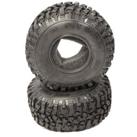 PIT BULL TIRES - 1.9 ROCK BEAST SCALE CRAWLER W/KOMP KOMPOUND