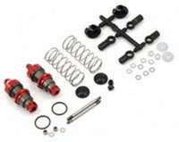 PR Racing Complete Front Shock Set