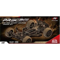 PR Racing SC201 2wd Short Course Pro Kit