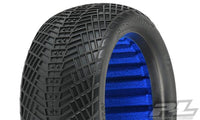 PROLINE RACING - POSITRON VTR S3 OFF-ROAD 1/8 TRUCK TIRES, SOFT, FOR FRONT OR REAR (2PCS)