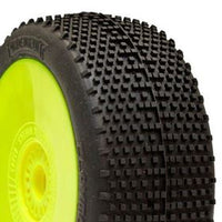 Procircuit Claymore 1/8 Pre-Mounted Buggy Tire (2pcs)