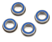 PROTEK RC - 8X14X4MM RUBBER SEALED FLANGED