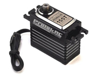 PROTEK RC - 155T DIGITAL HIGH TORQUE METAL GEAR SERVO, HIGH VOLTAGE, METAL CASE