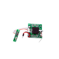 Rage RC - Receiver PC Board: Century