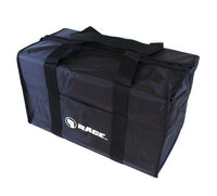 RAGE R/C - RAGE R/C GEAR BAG-SMALL; BLACK