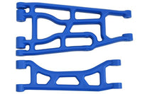 RPM - Traxxas X-Maxx A-arm, Upper & Lower, Blue