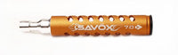 Savox - Ultra Lightweight One Piece Socket Driver 7.0mm