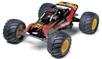 TAMIYA - RC MAD BULL