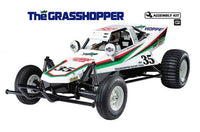 TAMIYA - 1/10 GRASSHOPPER BUGGY KIT (RE-RELEASE)