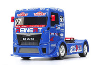TAMIYA - RC TEAM REINERT RACING MAN TGS TT-01 TYPE E CHASISS KIT