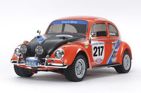 TAMIYA - RC VOLKSWAGEN BEETLE RALLY MF-01X