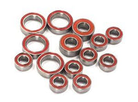 Trinity - Ceramic Ball Bearing Set, for Team Associated B6 & B6.1 (14pcs)