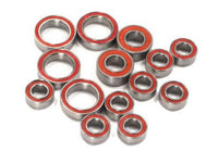 TRINITY - YOKOMO YZ4SF RED SEAL CERAMIC BEARING SET (22PCS)