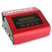 Ultimate Pro 8 Battery Charger