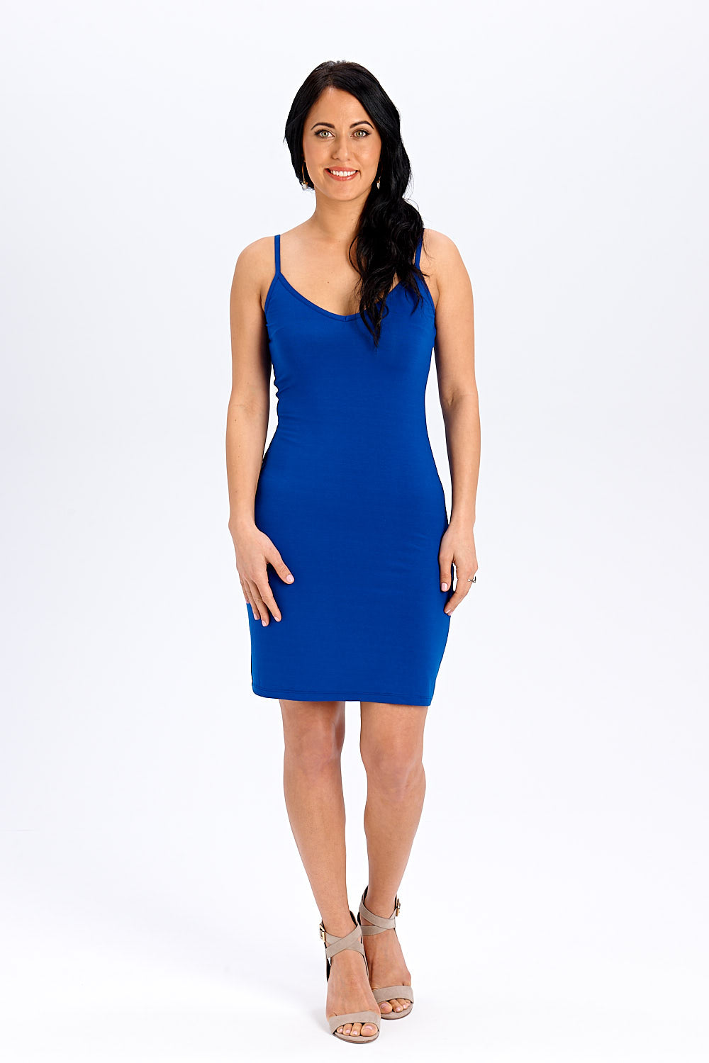 Reversible Slip Dress (select colours on sale only)