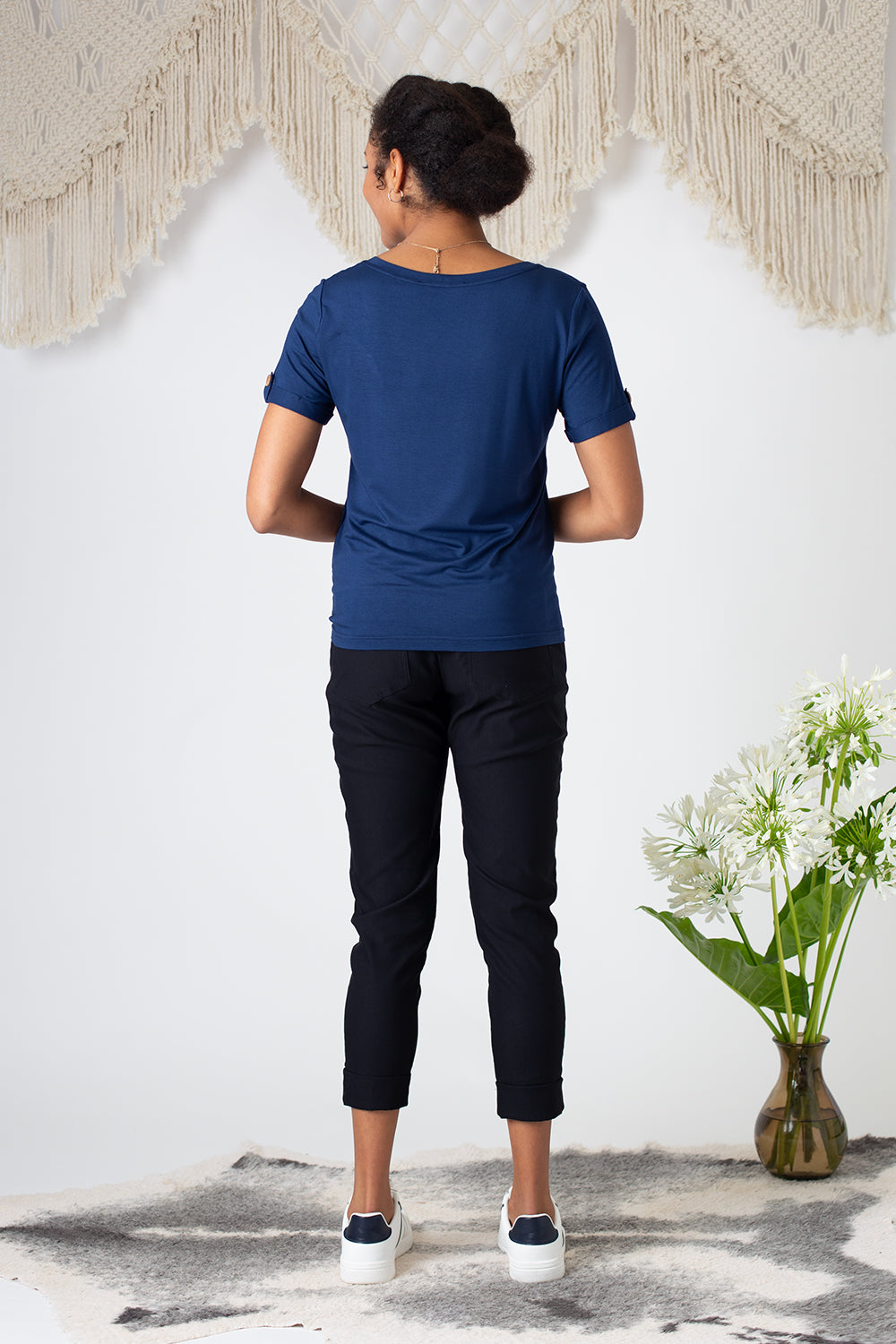 Juniper Tee (select colours only on sale)