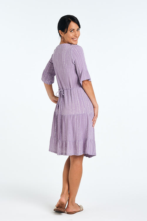 Flora Dress (select colours only on sale)