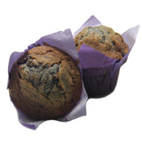 Blueberry Muffin (4 pieces)