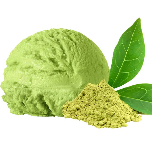 Japanese Green Tea Ice Cream Tub (470ML)