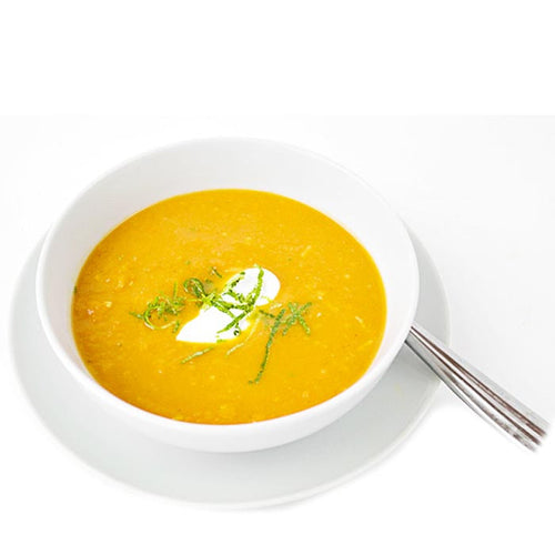 Pumpkin Cheese Soup (1kg)