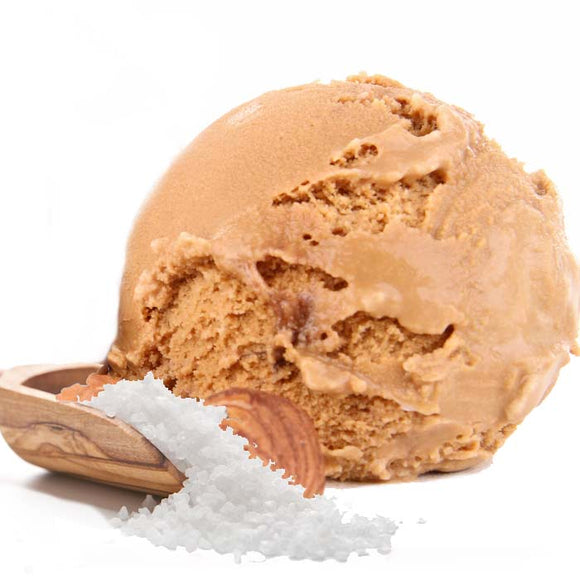 Salty Caramel Ice Cream Tub (470ML)