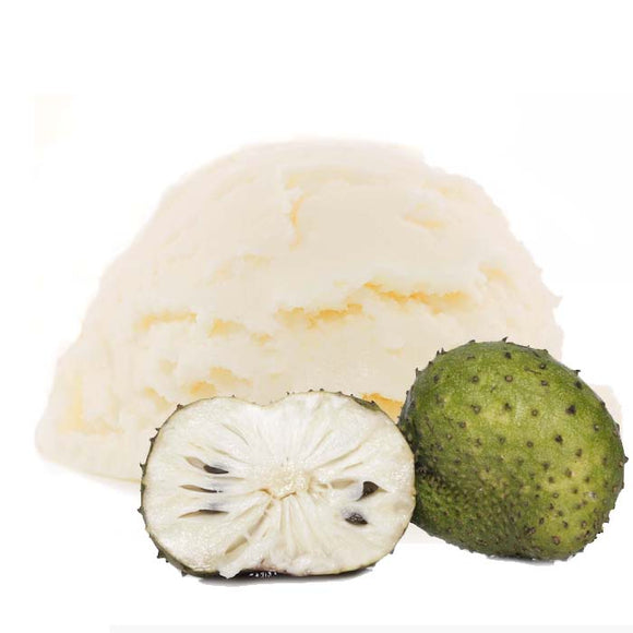 Soursop Sorbet Tub (470ML)