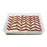 Strawberry Cheesecake Tray (10 pieces)