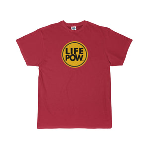 Adult Short Sleeve Tee