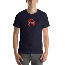 Special Short-Sleeve Unisex T-Shirt for men