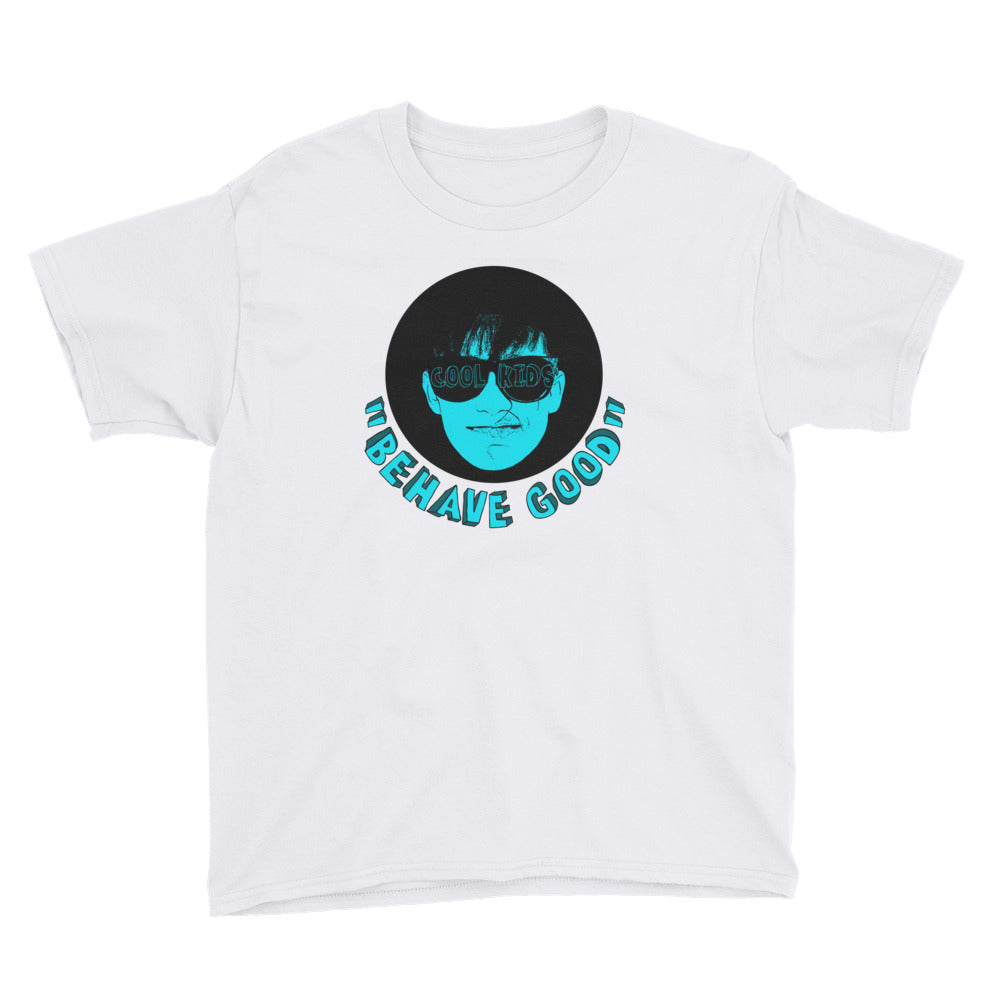 Cool Kids Youth Short Sleeve T-Shirt