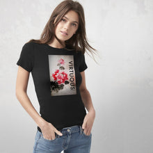 Awesome design for virtuos Women's Slim Fit T-Shirt